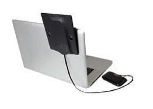 Antenne 4 Netgear 6000450 pour ordinateur portable