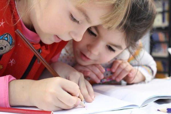 l'audition chez les enfants scolarisés