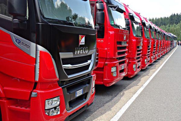 taille camion déménagement