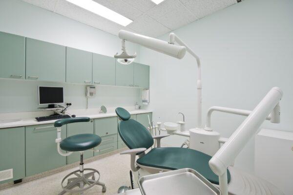 Le dentiste peut-il faire une consultation à domicile ?